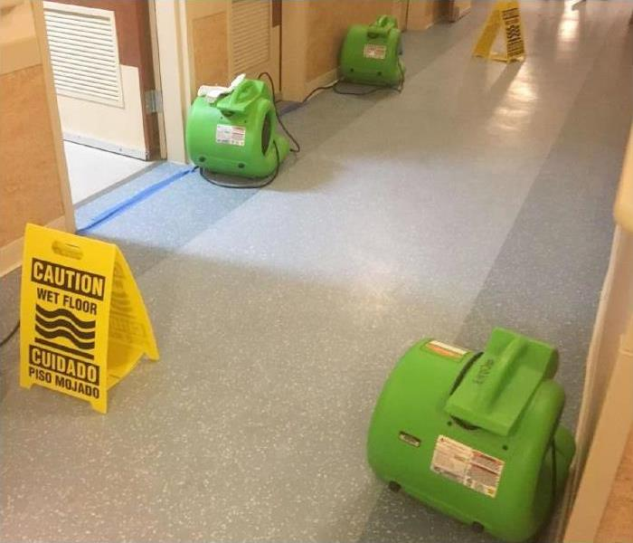 Commercial Cleaning and restoration Services in Morristown, NJ