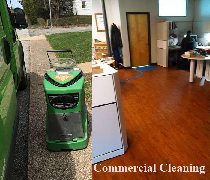 Commercial Commercial Cleaning Services in NJ
