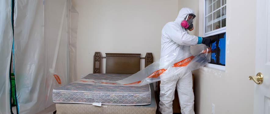 Morristown, NJ biohazard cleaning