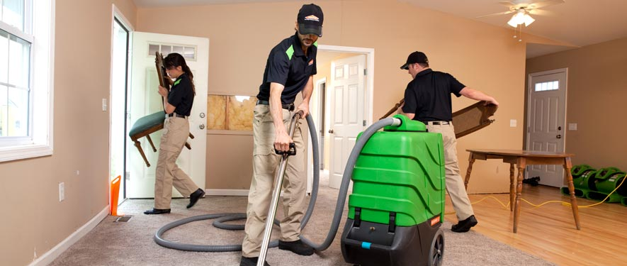 Morristown, NJ cleaning services